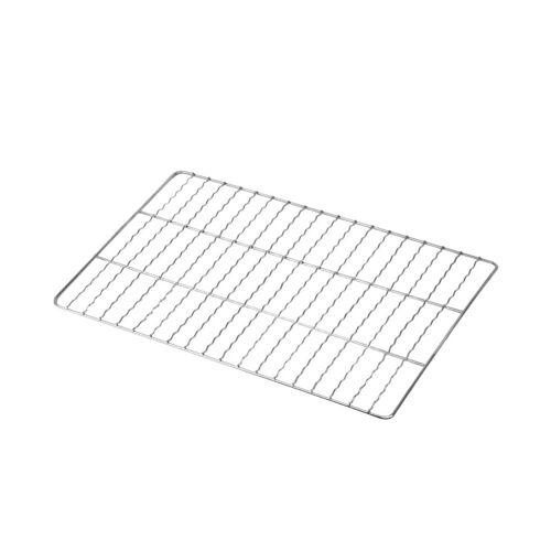 Borniak Räucherrost für Räucherofen 150 Liter - Edelstahl