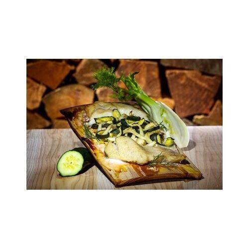 GRILL-EXPERTE.de Spreewälder Fisch Planke
