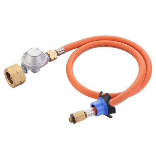CADAC HP Regler - Anschluss HP Gerät an eine Gasflasche - inkl. 85cm Schlauch