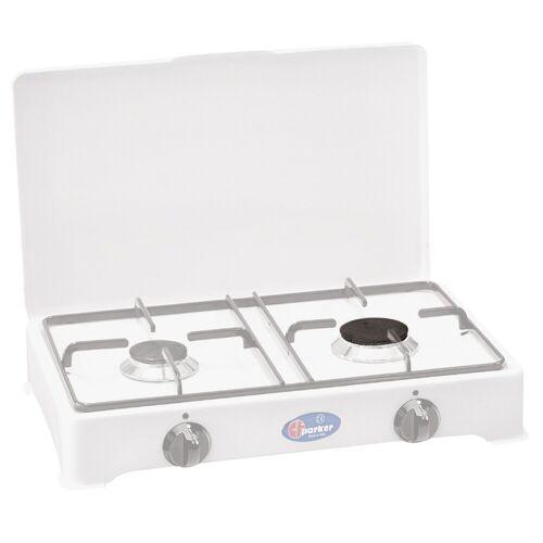 Parker Brennerdeckelauflage für Gaskocher (für Hauptbrenner 2,3kW) - 71mm