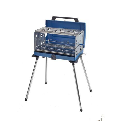 Campingaz Koffergasgrill 200 SGR (50 mbar) - inkl. Drehspieß