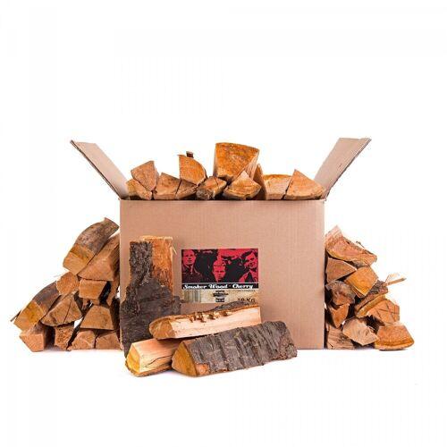 Axtschlag Räucherholz (Smoker Wood) Cherry - Kirsche - 10kg