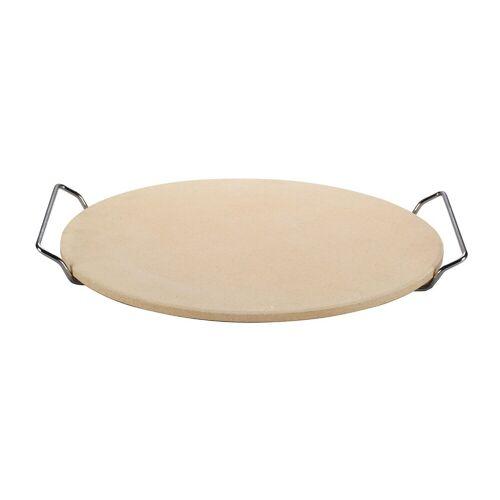 CADAC Pizzastein 33cm - u.a. für CARRI CHEF 2, CITI CHEF 40&50, GRILLO CHEF - inkl. Halter