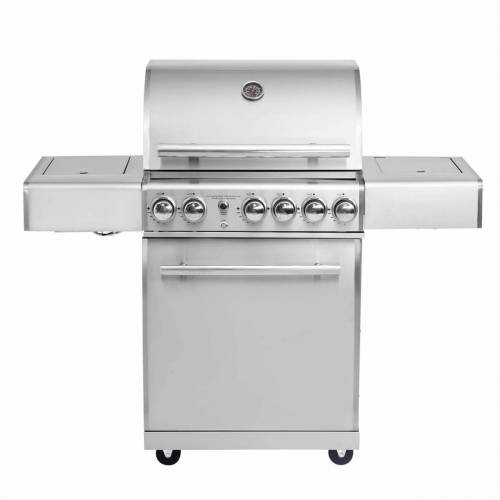 "ALL-GRILL ALL'GRILL TOP-LINE - ALL'GRILL CHEF M"" mit Air System"""