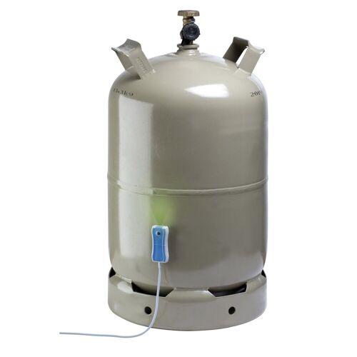 GASLEVEL - PRO - Füllstandsmesser für Gasflaschen - Installationsfreie Ultraschallmessung