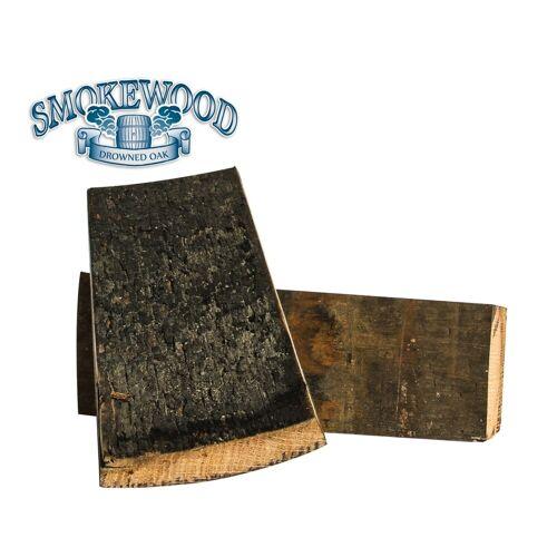 Smokewood Whisky Smokeboards - Räucherplanke aus alten Whiskyfässern