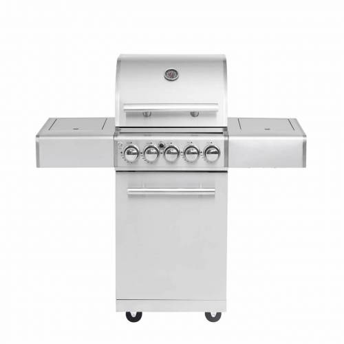 "ALL-GRILL ALL'GRILL TOP-LINE - CHEF S"" mit Air System"""
