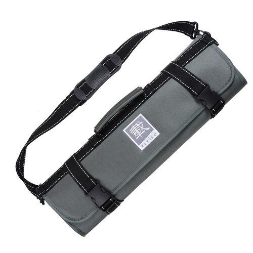 Zayiko Messertasche / Rolltasche mit 13 Fächern