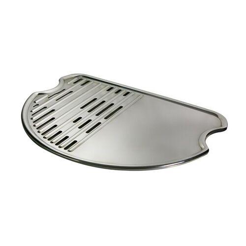 TGO O-Grill 3000 Plancha / Grillplatte für mobilen Gasgrill