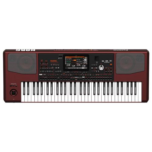 Korg Pa1000 Portable Keyboard