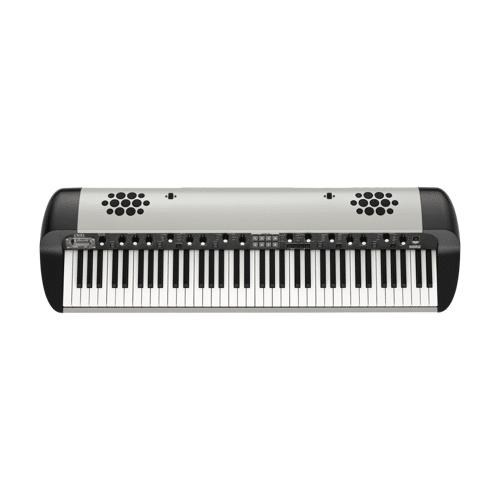 Korg SV-2S 73 Stage-Piano mit Lautsprecher