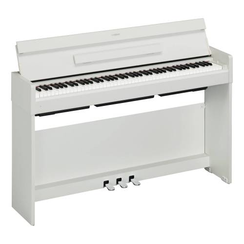 Yamaha Arius YDP-S34 Digitalpiano Weiß