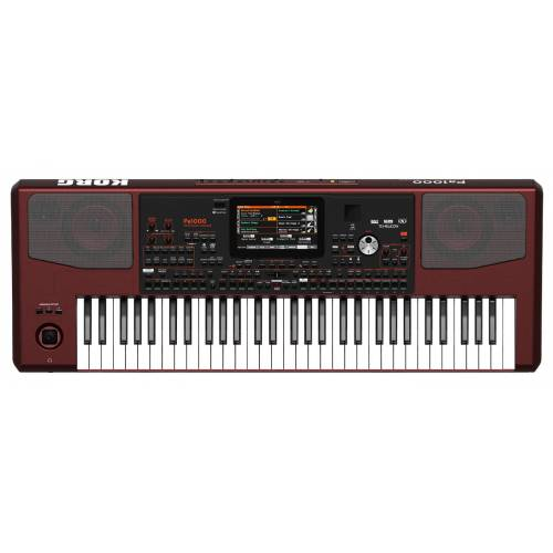 Korg Pa1000 Portable Keyboard