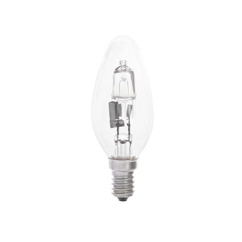 Faro Packung von 4 Lampen, HALOGEN E14 ECO CANDLE 28W B35
