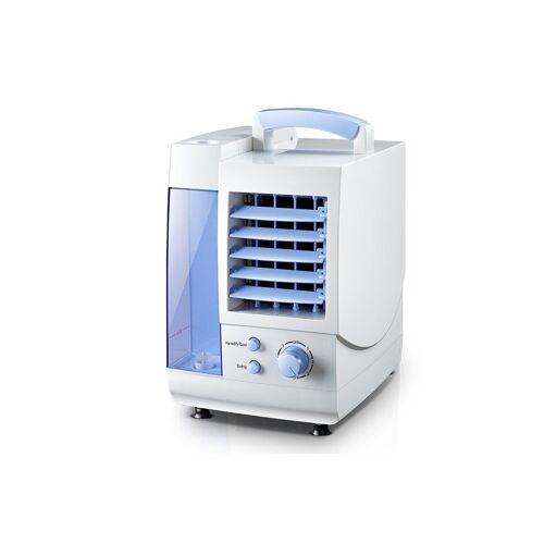 Purline Rafy 30 ist ein kompakter Luftkühler für das Büro, viel mehr als nur ein Ventilator.