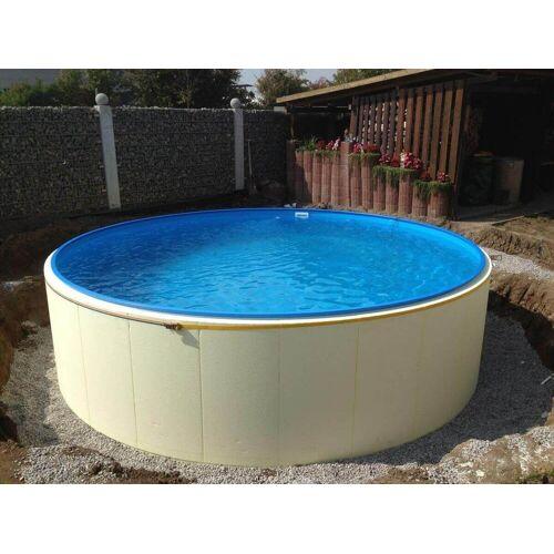 ConZero Poolsystem f�r Rundbecken