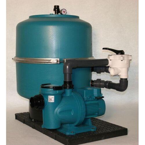 Filteranlage SF 600 Silen S 75-15 M