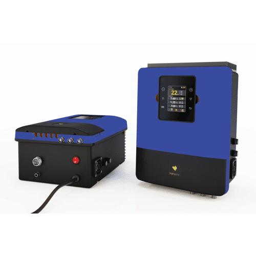 Infinity Salzelektrolyseanlage Infinity Hydrolife 22