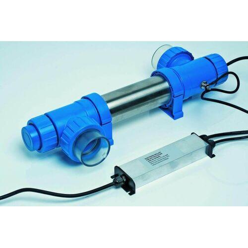 Blue Lagoon UV-C Tech UV-C Entkeimungsger�t
