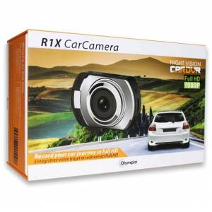 Olympia R1X Car Camera