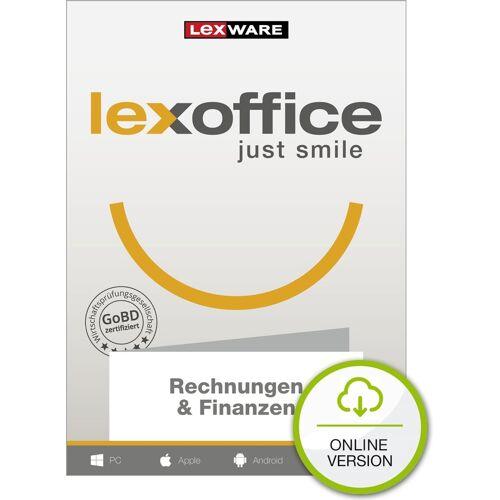 Lexware LexOffice Rechnung & Finanzen 365 Tage Laufzeit Download