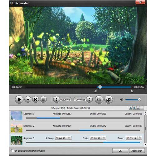Aiseesoft AVCHD Video Converter Mac OS