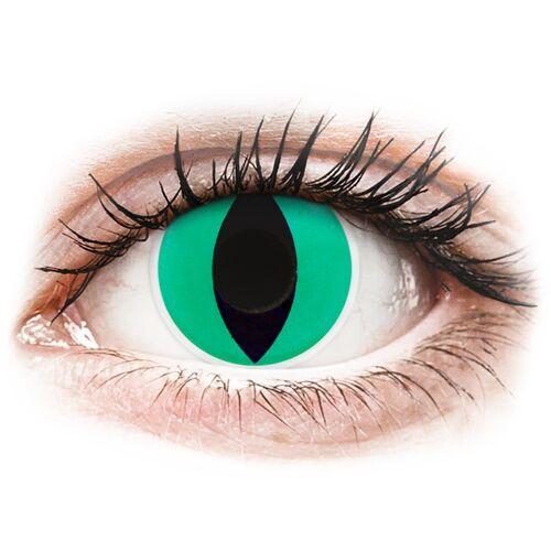 Anaconda ColourVUE Crazy Lens - Anaconda - ohne Stärke