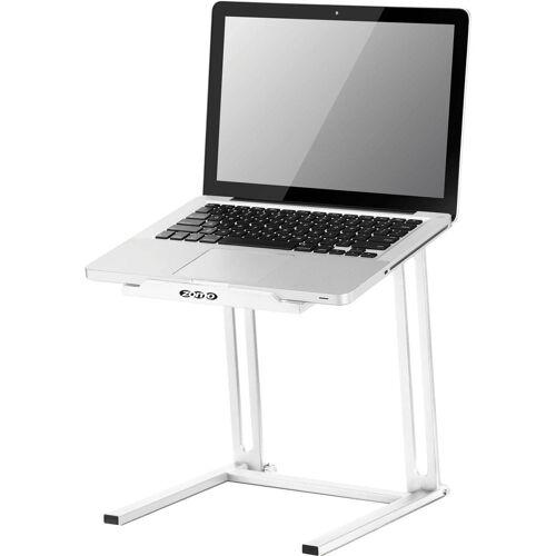 Zomo LS-20 Laptop Ständer weiss