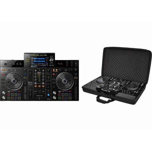 Pioneer DJ XDJ-RX2 + Pioneer Bag
