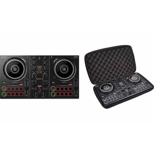 Pioneer DJ DDJ-200 + Pioneer Bag
