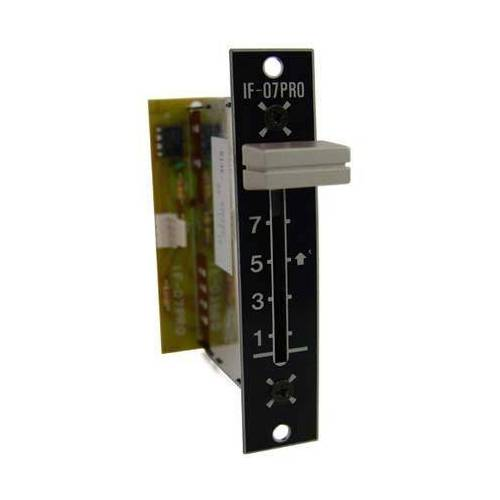 Vestax PMC-07 Pro Alps Linefader