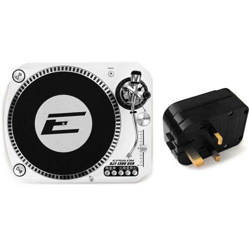 Epsilon DJT-1300 USB-W + UK Adapter