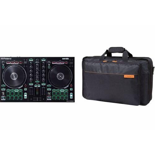 Roland DJ-202 + Roland Bag