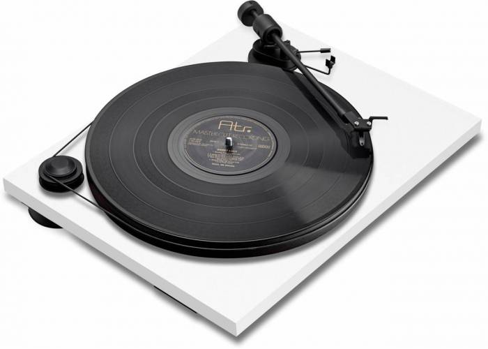 Pro-Ject Primary E weiss