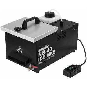 EuroLite NB-40 MK2 ICE