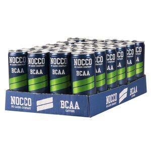 Nocco BCAA - 24x330ml - Birne