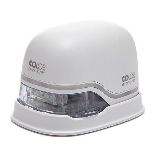 COLOP® e-mark mobiler Drucker & Digitalstempel 4tlg.