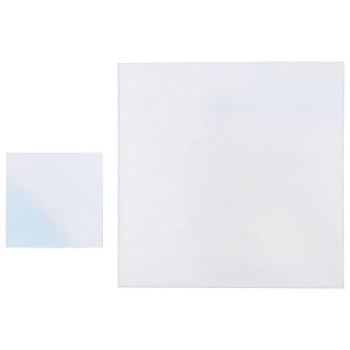 CREATE AND CRAFT RARE EARTH® Acrylblöcke 2 verschiedene Größen 2tlg.
