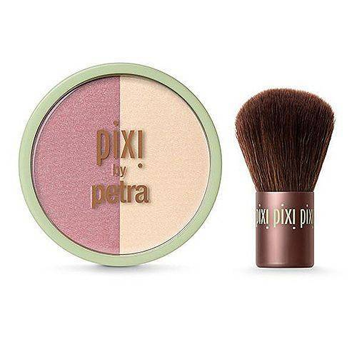 PIXI BEAUTY Beauty Rouge & Highlighter 10,2g mit Pinsel