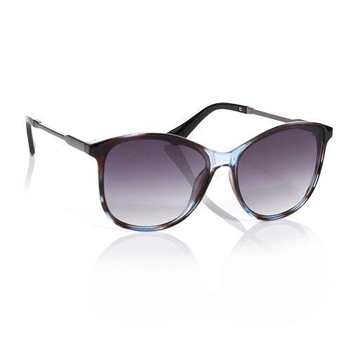 Via MILANO Mode-Sonnenbrille Tokyo UV-Schutzfaktor 400 inkl. Schutzbox