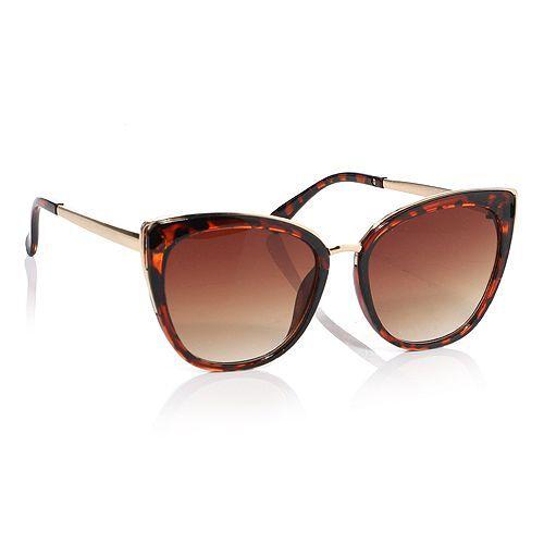 Via MILANO Mode-Sonnenbrille LosAngeles UV-Schutzfaktor 400 inkl. Schutzbox