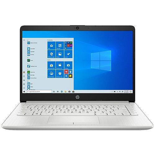 HP 35,6cm Notebook Full HD IPS-Display 512GB SSD, 8GB RAM bis zu 7h Akku 14-dk1426ng
