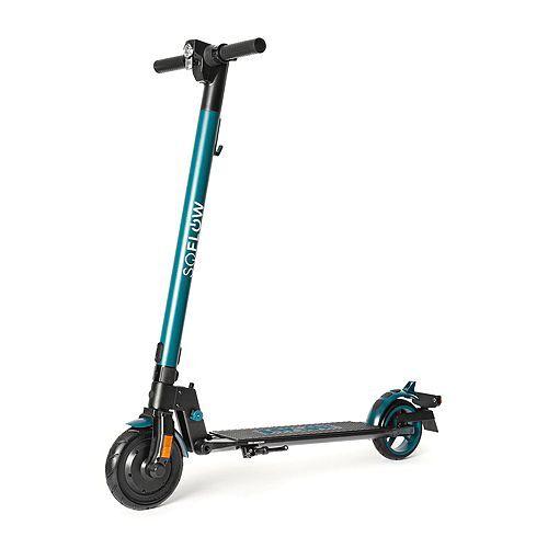 SOFLOW™ SO1 E-Scooter Straßenzulassung gem. eKFV, bis zu 20km/h, bis 12km Reichweite SO1