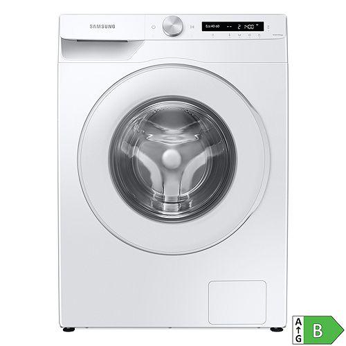 Samsung Waschmaschine 8kg / EEK B 1.400U/Min. inkl. WiFi-Steuerung WW80T534ATW/S2