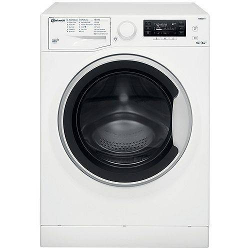 Bauknecht Waschtrockner WATK Pure 96L4 DE N 9kg Waschen 6kg Trocknen WATK Pure 96L4 DE N