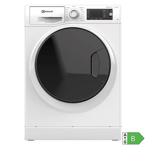Bauknecht Waschmaschine WM ELITE 923 PS 9kg / EEK B Active Care Color+ WM ELITE 923 PS