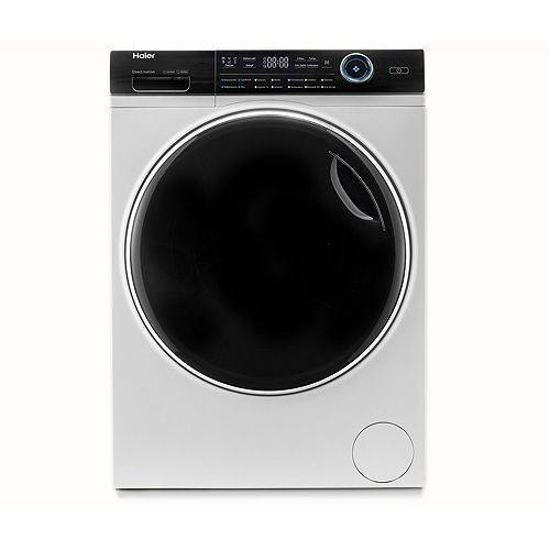 HAIER Waschmaschine 10kg, EEK A Refresh Dampf XL Drum, ABT Technik HW100-B14979