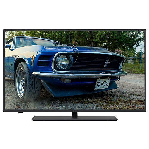 Panasonic LED-TV Full HD HD Triple Tuner 200 Hz BMR GW324