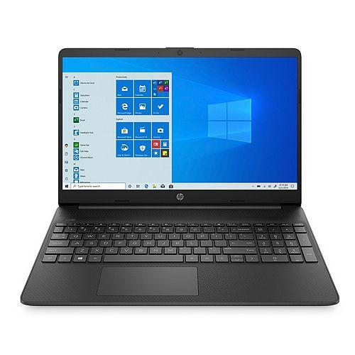 HP 39,6cm Notebook Full HD Display 512 SSD, 8GB RAM bis 7h Akkulaufzeit 15-eq1420ng Notebook