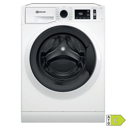 Bauknecht Waschmaschine WM ELITE 811 C 8kg / EEK C Dampf Hygiene-Option WM ELITE 811 C
